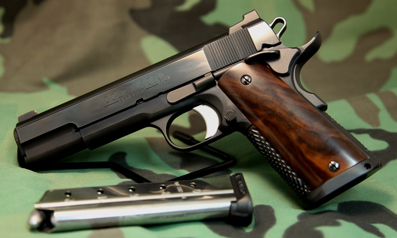 Croninchen Colt 1911 Super The Gallery Brian Enoss Forums